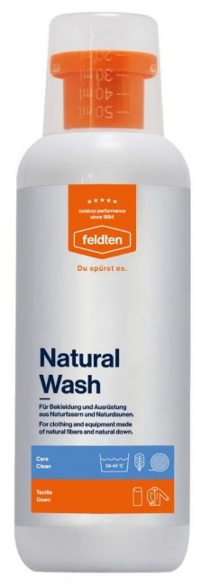 Feldten Natural Wash 500 ml thumbnail