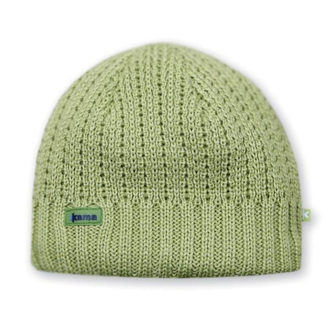 Kama Street hue, ensfarvet, Grøn thumbnail