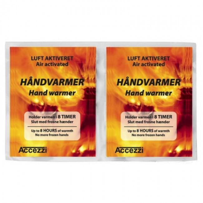 Accezzi Håndvarmer, 10 par thumbnail