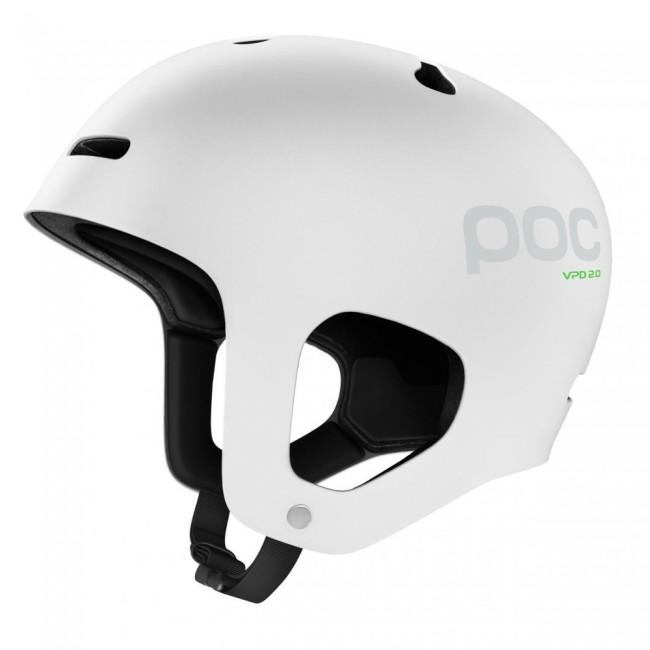 Poc Poc Auric Pro, Skihjelm, Hvid Skihjelme