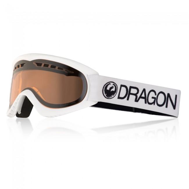 Dragon DX Lumalens, White thumbnail