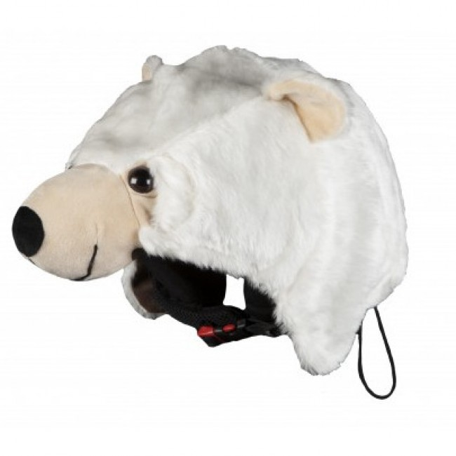 Hoxyheads hjelmcover, Isbjørn thumbnail