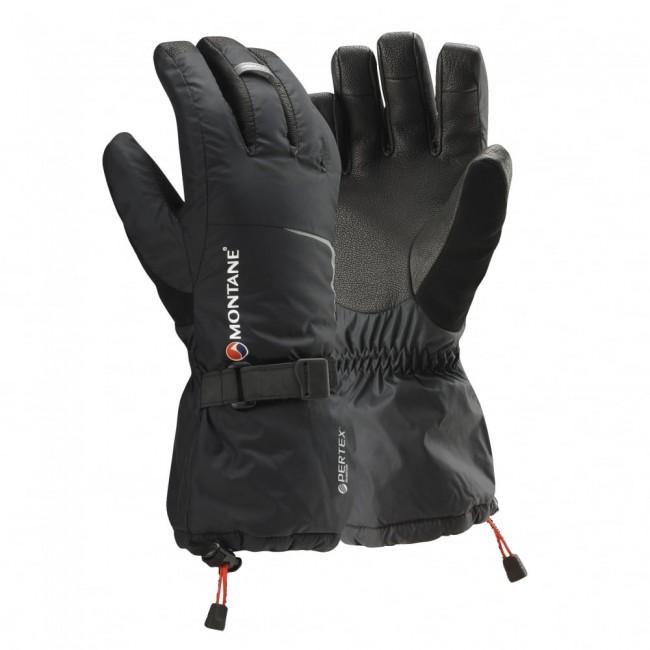 Montane handsker