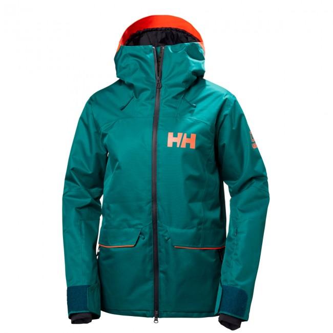 Helly Hansen skijakke