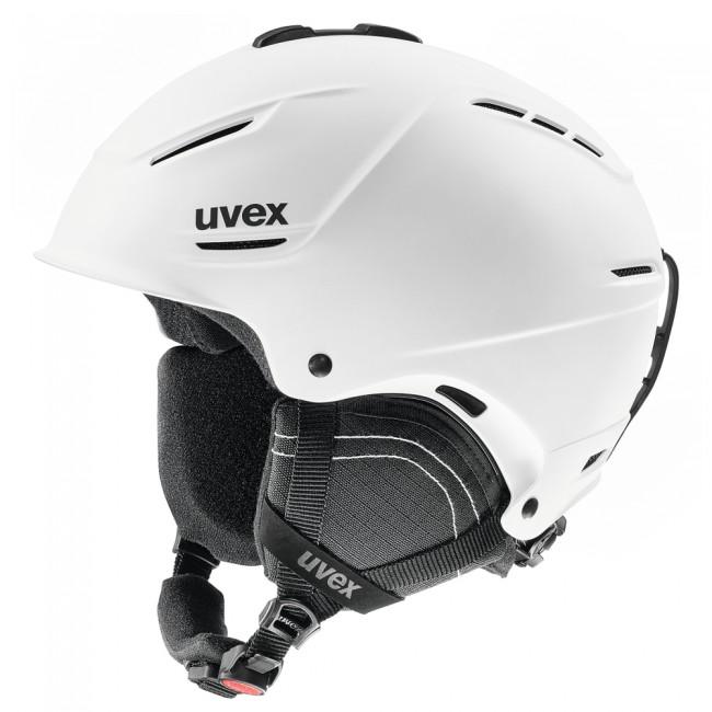 Uvex skihjelm
