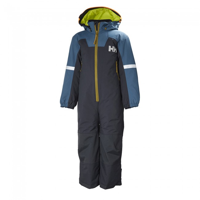 Helly Hansen Legend Ins flyverdragt, barn, navy thumbnail