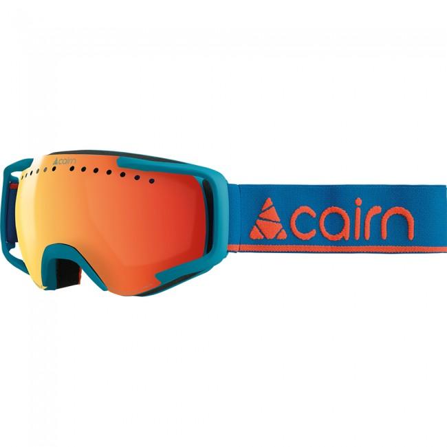 Cairn Next, skibriller, mat blue thumbnail