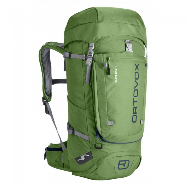 Ortovox Traverse 40, backpack, eco green thumbnail