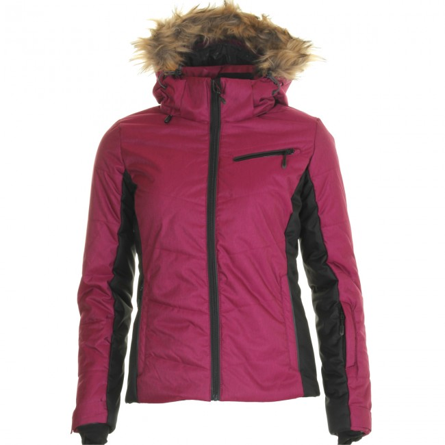 4F Marina Skijakke, Dame, Pink Skijakker Til Damer