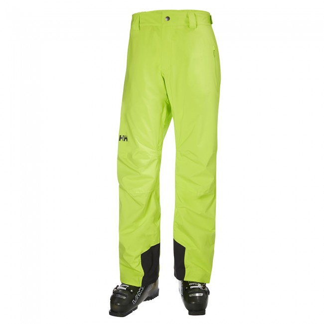 Helly Hansen Legendary Insulated skibukser, herre, grøn thumbnail