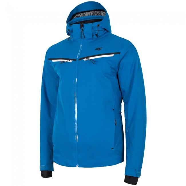 4F Lucas, skijakke, herre, blå thumbnail