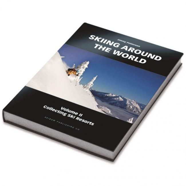 Skiing Around the World Volume II thumbnail
