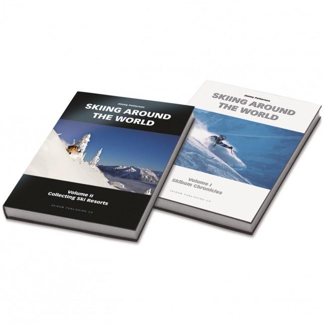 Skiing Around the World Volume I+II thumbnail