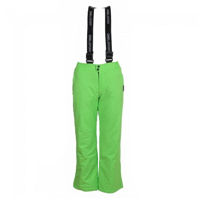 DIEL Jamie, skibukser, junior, grøn thumbnail