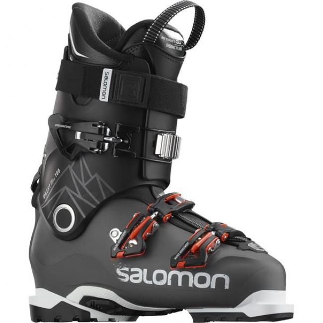 Salomon Quest Pro 100 skistøvler, herre thumbnail
