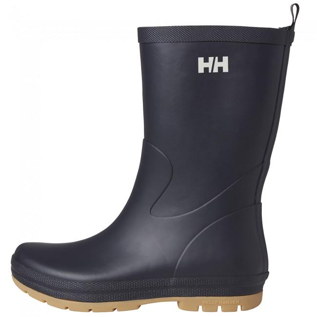 Helly Hansen Midsund, gummistøvler, dame, navy thumbnail