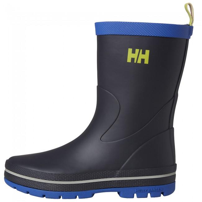 Helly Hansen Midsund, gummistøvler, junior, navy thumbnail