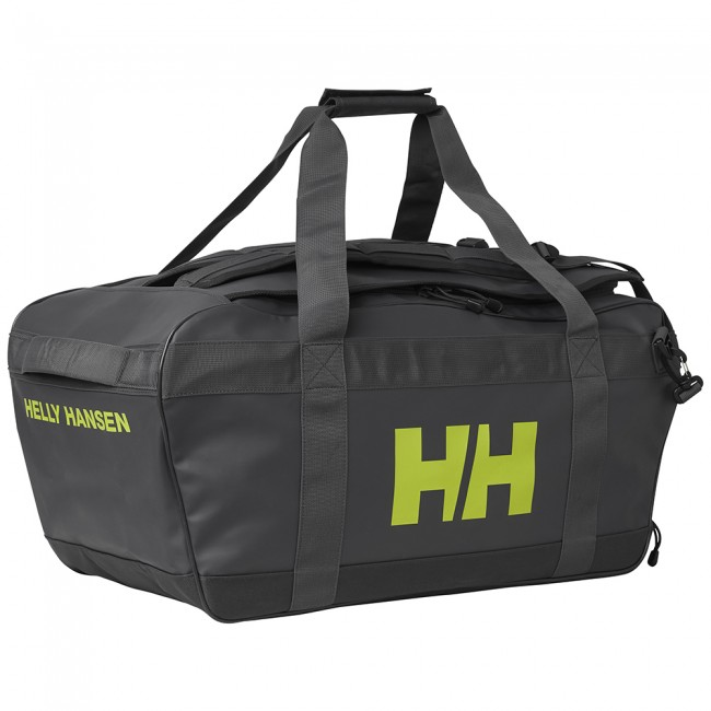 Helly Hansen duffel bag
