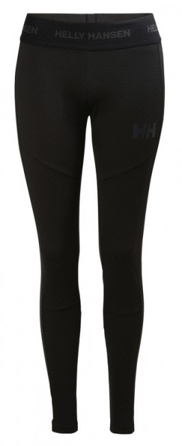 Helly Hansen W Lifa Active Pant, dame, sort thumbnail