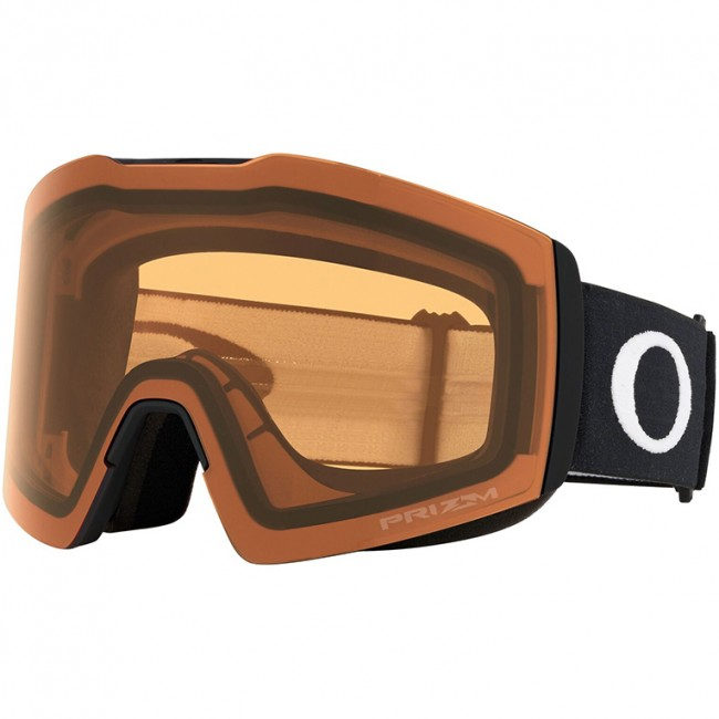 Oakley Fall Line XL, PRIZM™, Matte Black thumbnail