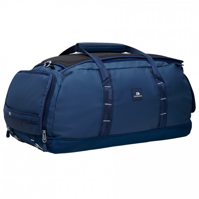 Douchebags, The Carryall 65L, Deep Sea Blue thumbnail