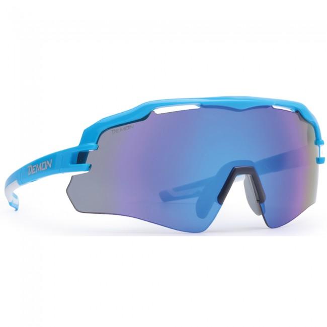 Demon Imperial solbriller, blå thumbnail