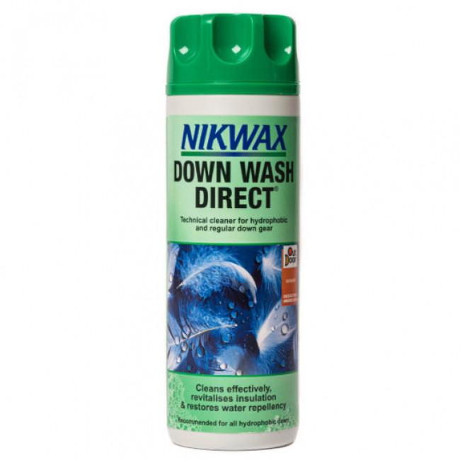 Nikwax Down Wash, 300 ml thumbnail