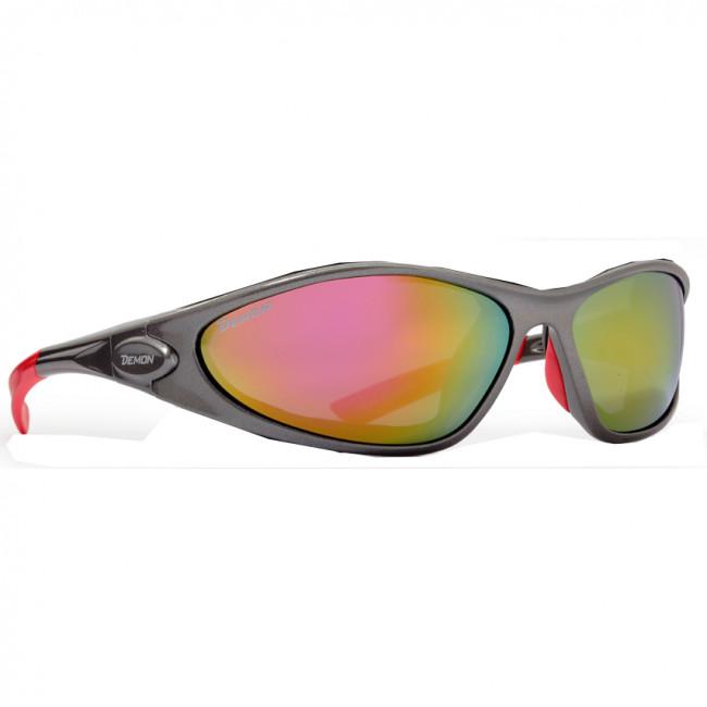 Demon Colorado Outdoor solbriller, grå thumbnail