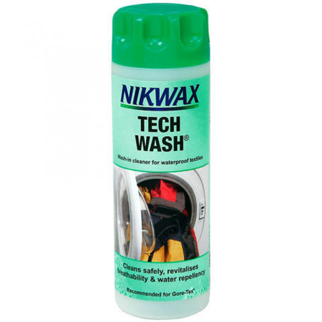 Nikwax Tech Wash, 300 ml thumbnail
