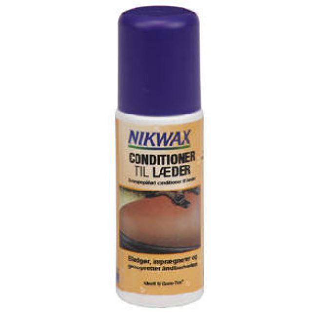 Nikwax Conditioner til læder, spray thumbnail