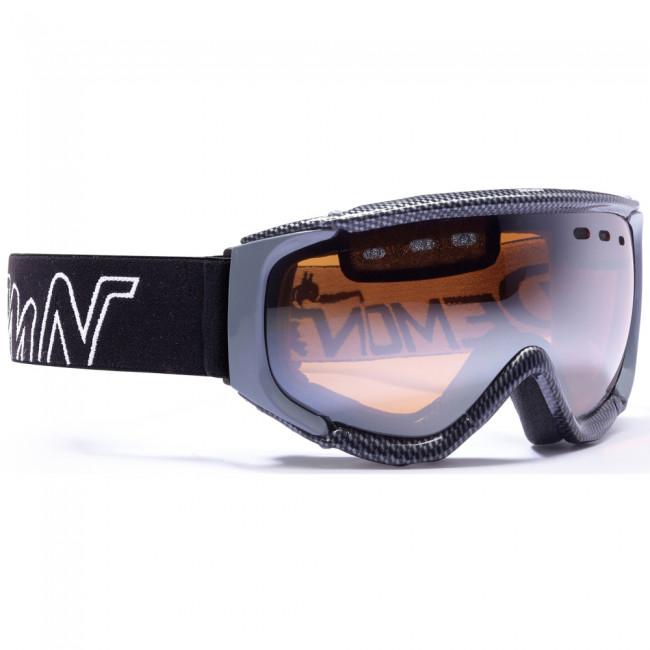 Demon Matrix skibriller, carbon thumbnail