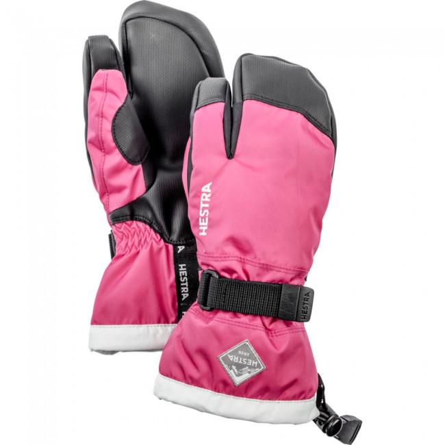 Hestra handsker