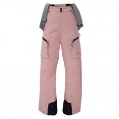 2117 of Sweden Knatten, skibukser, junior, pink
