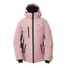 2117 of Sweden Knatten, skijakke, junior, pink