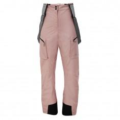 2117 of Sweden Lanna, skibukser, dame, pink