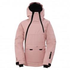 2117 of Sweden Lillhem, skijakke, junior, pink