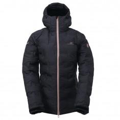 2117 of Sweden Munga, skijakke, dame, grå