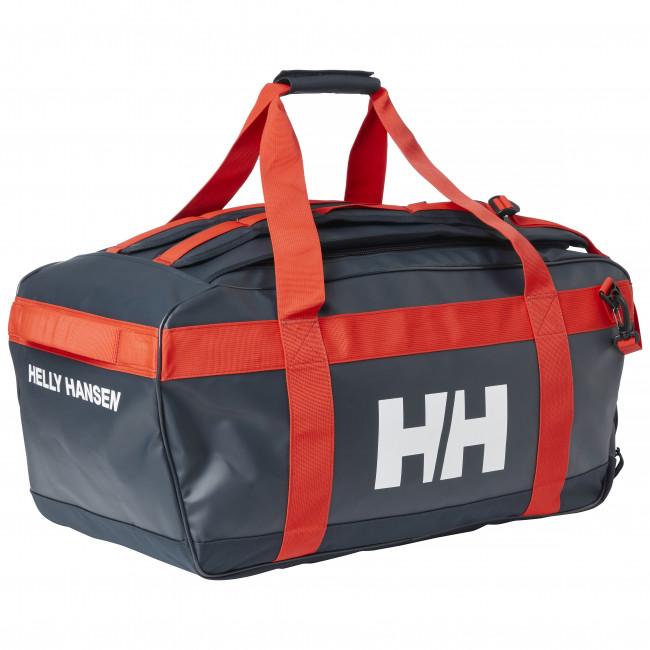 Helly Hansen Scout Duffel Bag, 70L, navy thumbnail