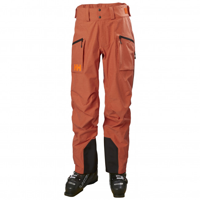 Helly Hansen Elevation 3.0, skalbukser, herre, orange thumbnail