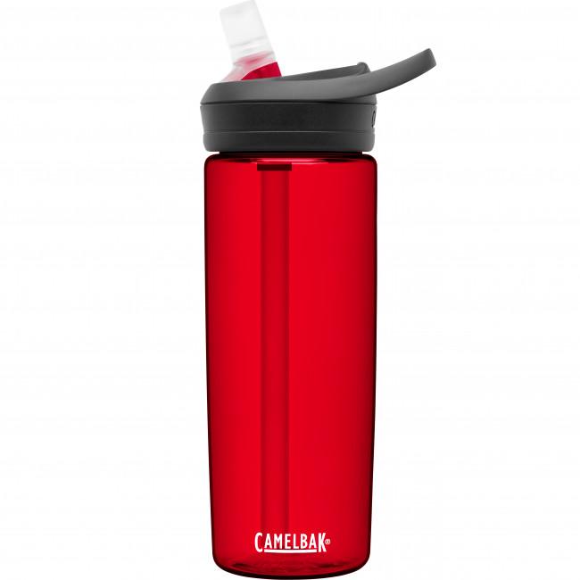 CamelBak, Eddy+, drikkedunk, 0,6L, rød thumbnail