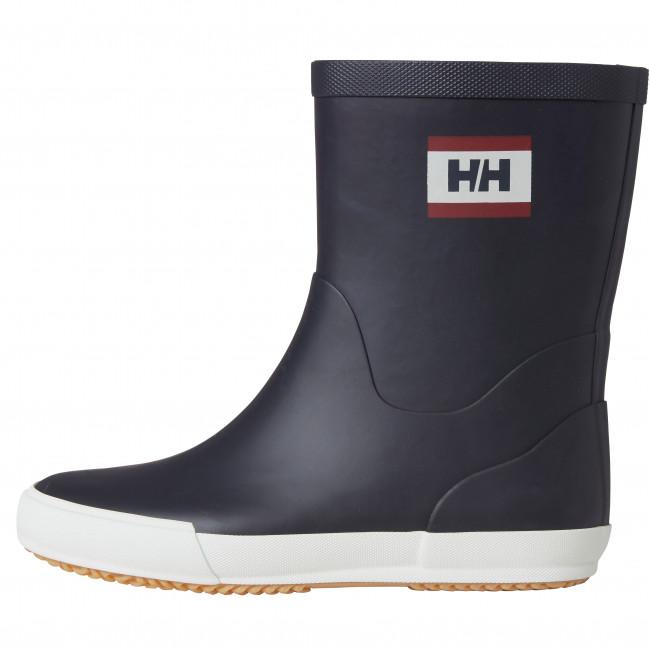 Helly Hansen Nordvik 2, gummistøvler, dame, navy thumbnail