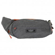 4F bæltetaske, grå