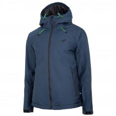 4F Conrad, skijakke, herre, mørkeblå