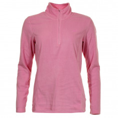 4F Microtherm fleecepulli, dame, light pink