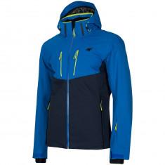 4F Noah, skijakke, herre, blå