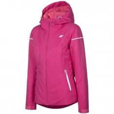 4F Sophia, skijakke, dame, pink