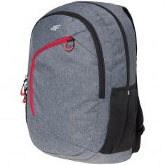 4F School, rygsæk, 30L, mørkegrå
