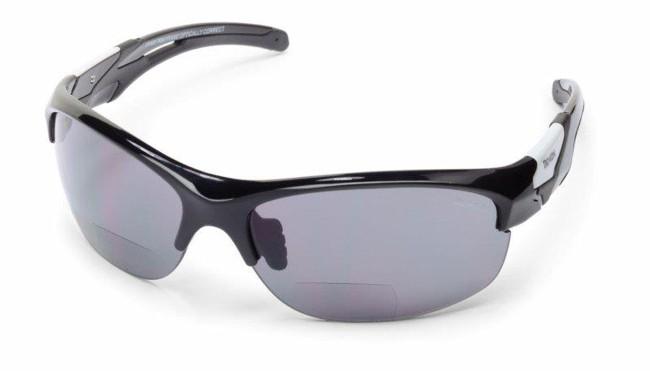 Demon Tour sportssolbriller, m. læsefelt thumbnail