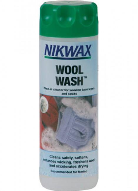 Nikwax Wool Wash, 300 ml thumbnail