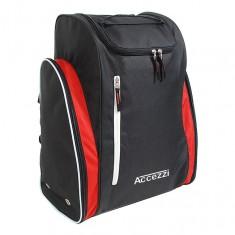 Accezzi Race, rygsæk til vintersport 55L